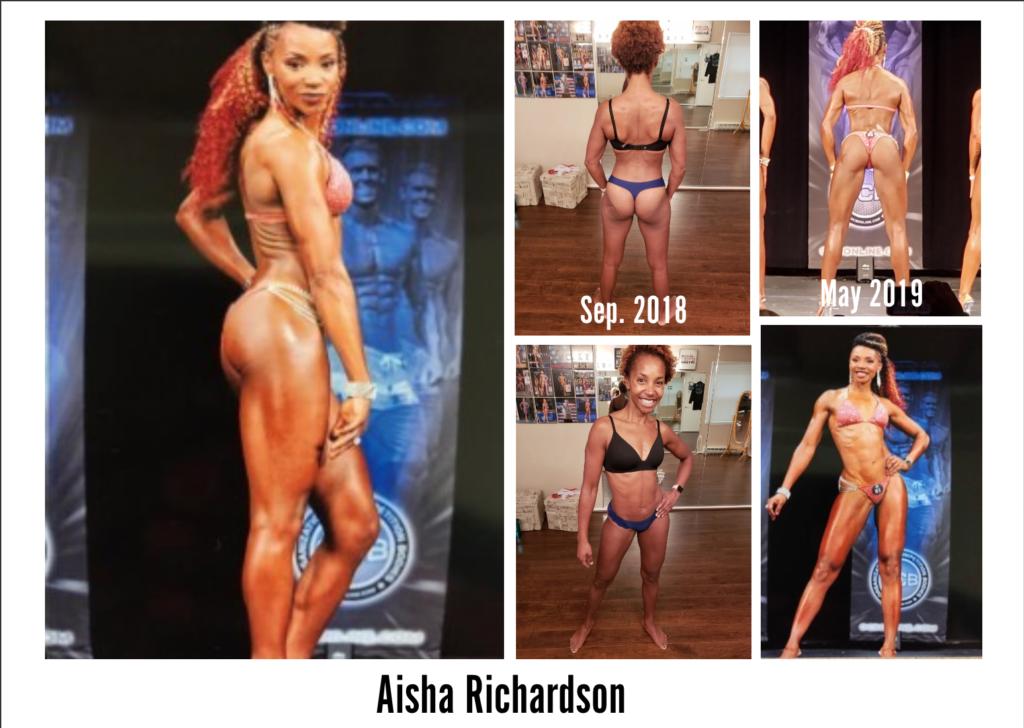 Aisha Richardson