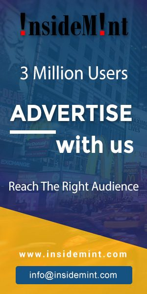 Advertise with Insidemint