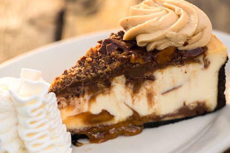 dessert cheesecake