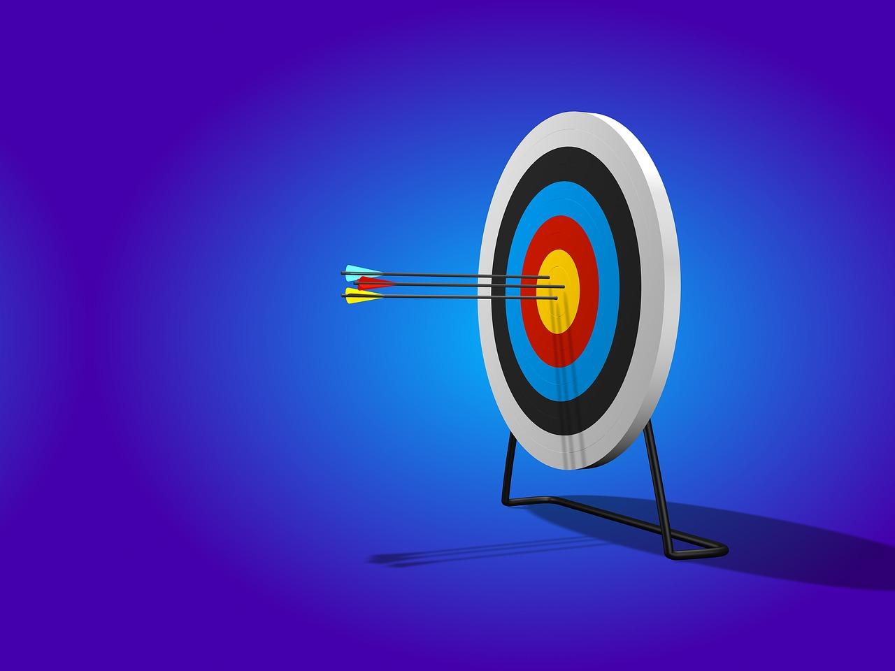 Dart - Symbolize Goals