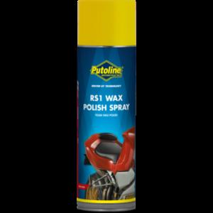 Putoline 500ML RS1 Wax Polish Spray