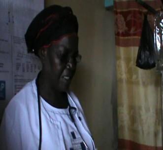 Fight Ebola, malaria in Democratic Republic of Congo | NFDPC