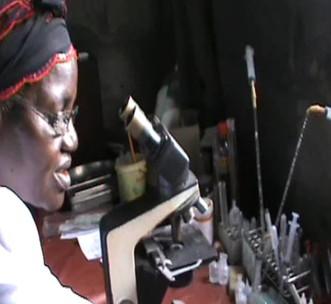 Diabetes, hypertension, stroke in Democratic Republic of Congo   NFDPC