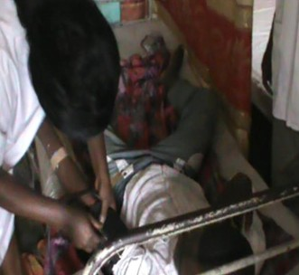 Help the sick in Democratic Republic of Congo | NFDPC