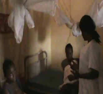 Disease prevention | Fight malaria in Democratic Republic of Congo | NFDPC