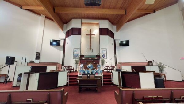 St Joseph Missionary Baptist