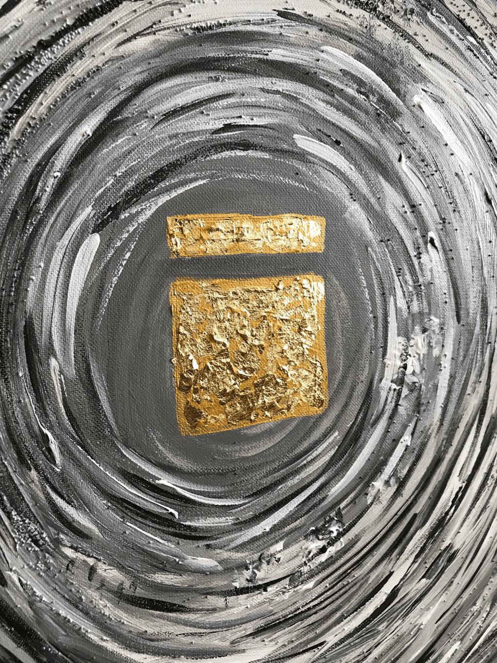 kaaba abstract
