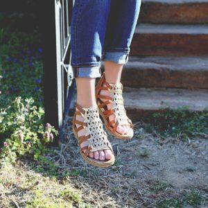 OTBT Bonitas Sandal