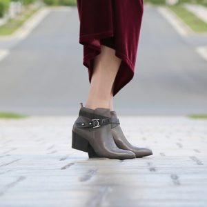 Nicole Francis Ankle Boot