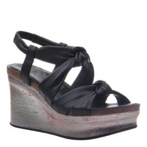 OTBT Far Side Sandal Black