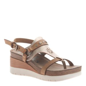 OTBT Maverick New Taupe Sandal