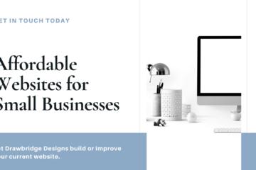 Drawbridge Designs – Website Design & Digital Marketing
