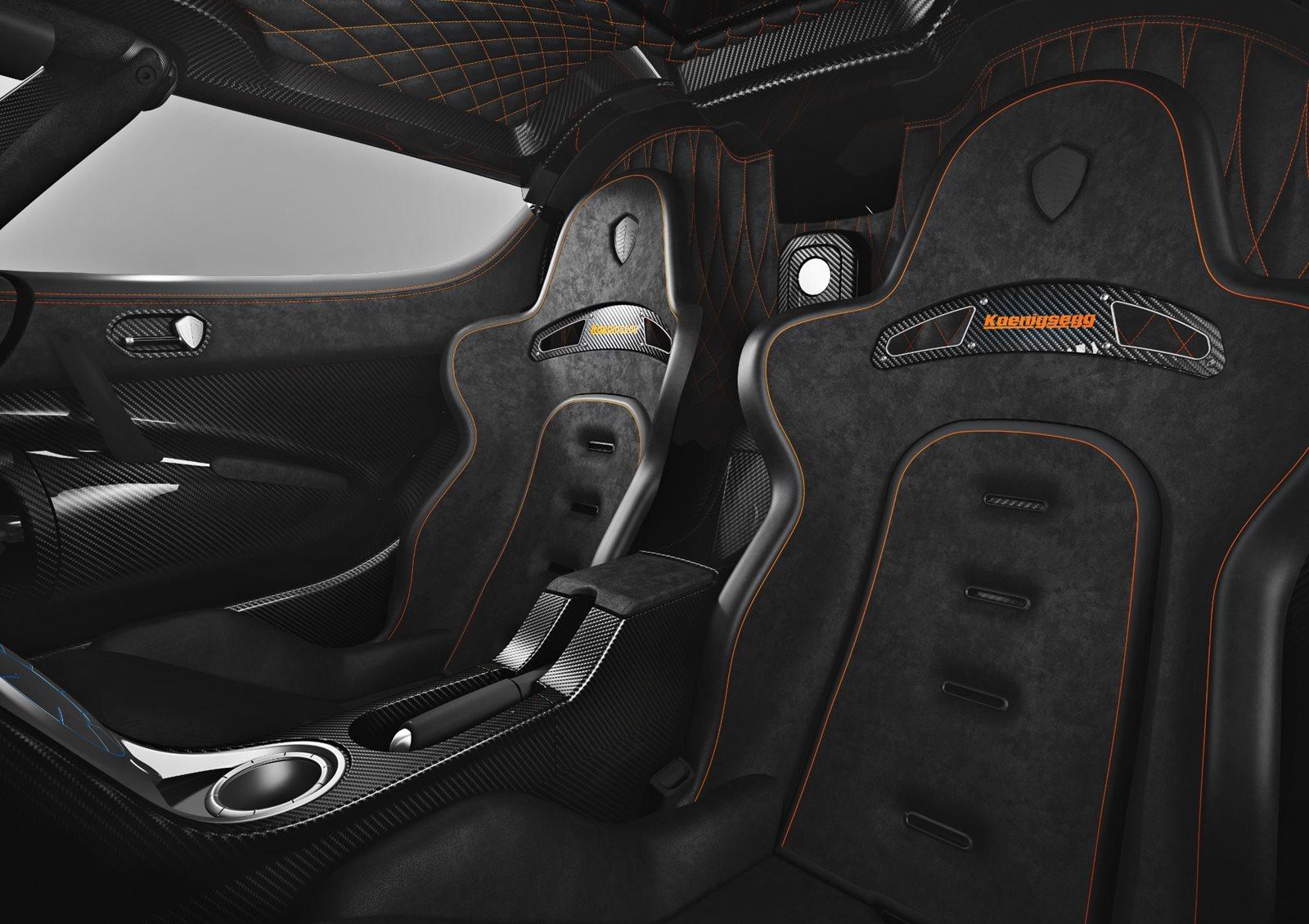 2015 Koenigsegg One:1 full