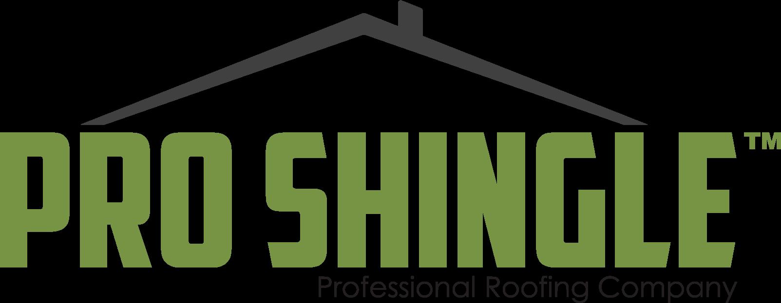 Pro Shingle Roofing
