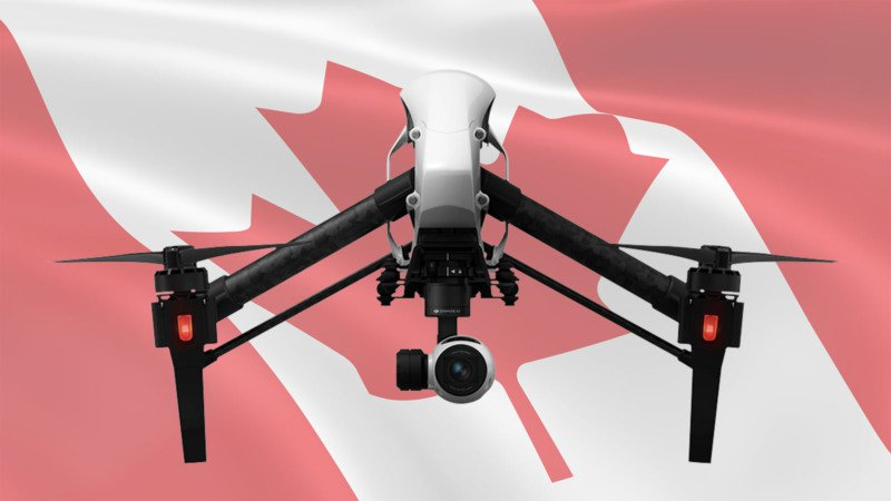 Flying your drone safely and legally