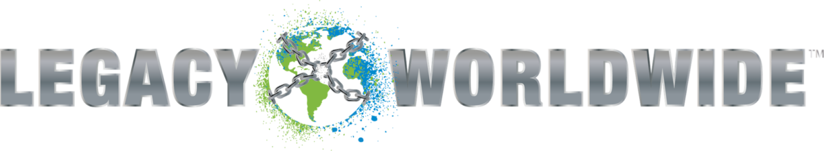 Legacy WorldWide Logo