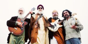GuruGanesha Band