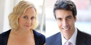 Sally Wilfert & Joseph Thalken