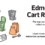 Heart Your Cart! FREE Workshops