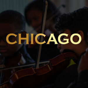 South Side Chicago Youth Orchestra