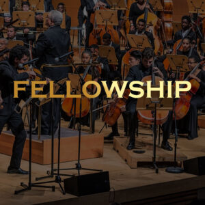 Los Angeles Orchestra Fellowship
