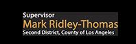 Supervisor Mark Ridley-Thomas