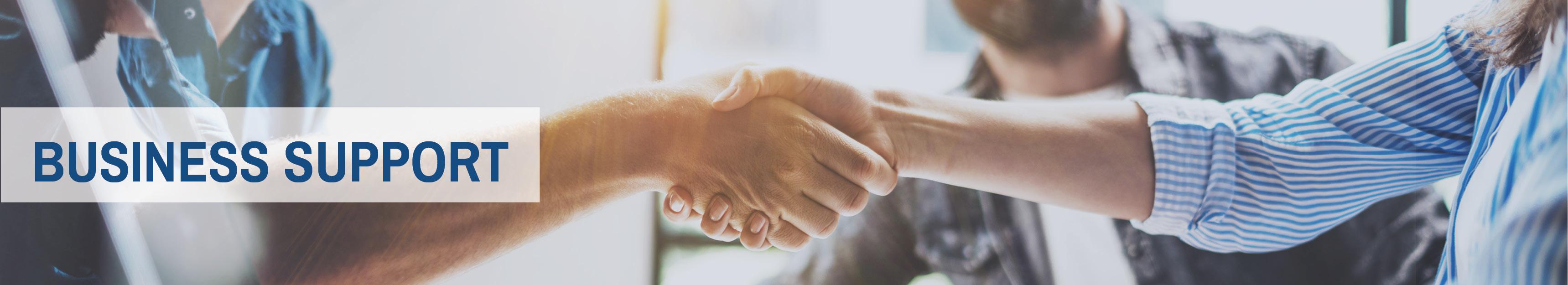 HVAC Business Partnerships