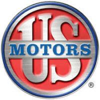 US Motors HVAC Motors