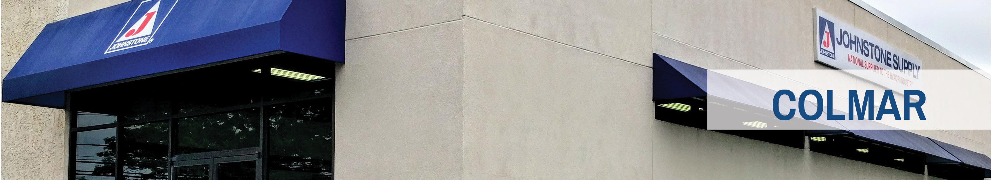 HVAC/R Supply in Colmar Pennsylvania