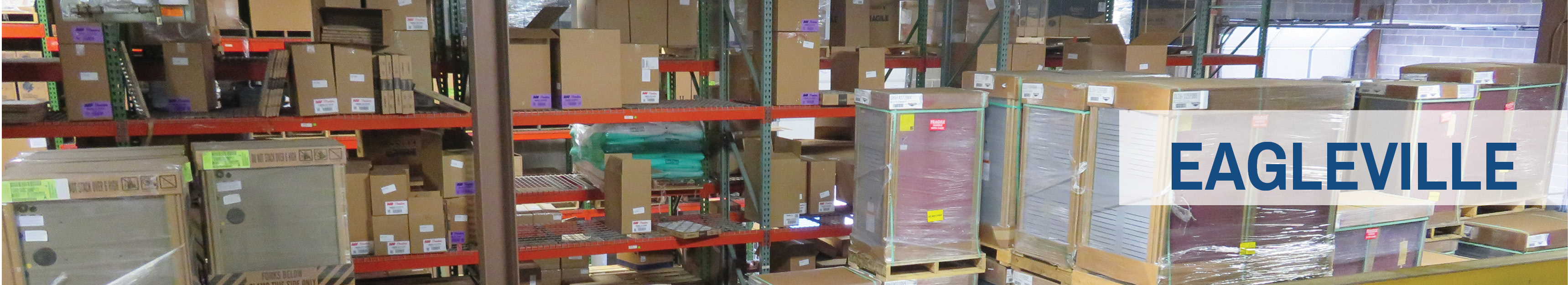 HVAC/R Supply in Eagleville Norristown