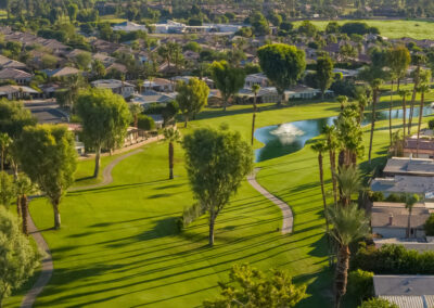 drone photography and video production