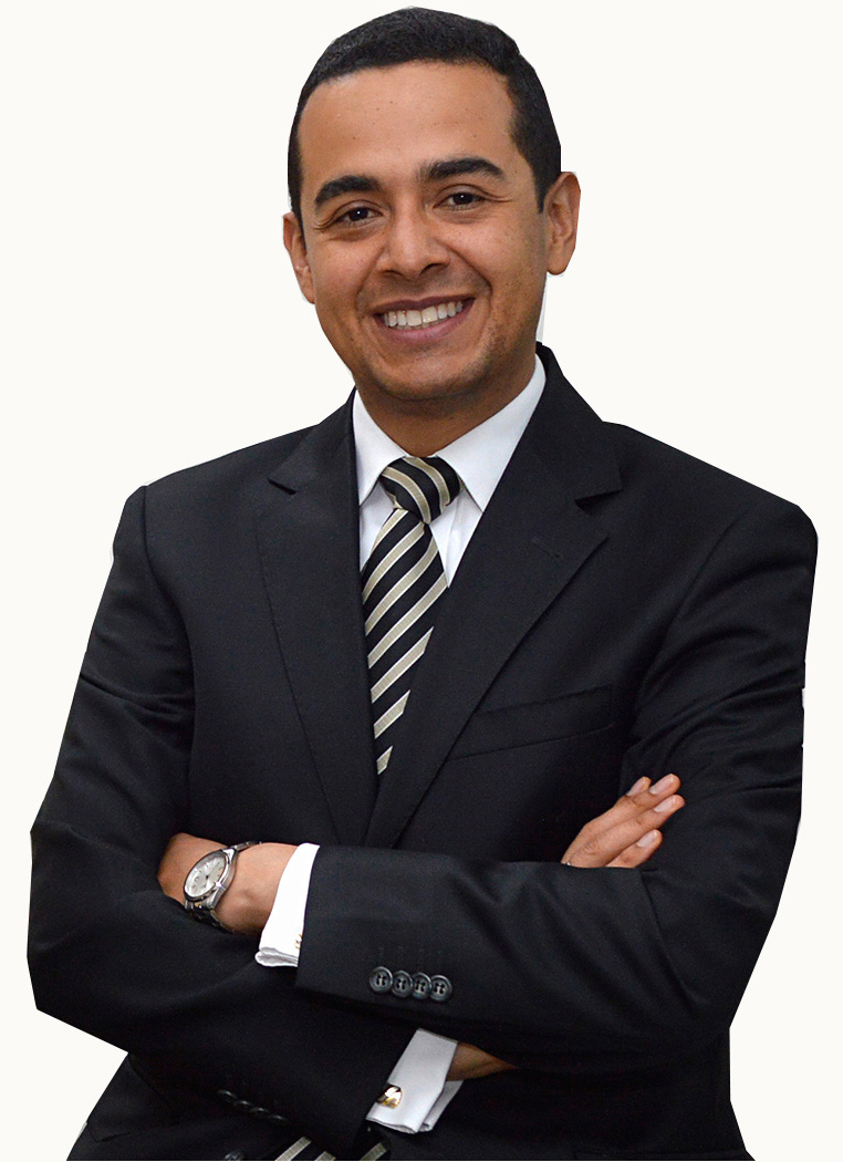 DANILO ANDRÉS VIRVIESCAS IBARGUEN - PARTNER