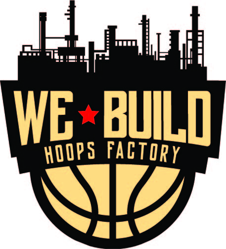 We Build Hoops Factory