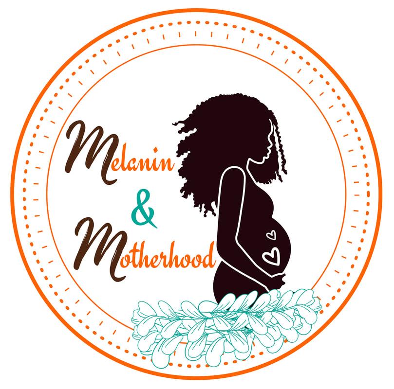 PARTNER IN PROGRESS (April) – MELANIN AND MOTHERHOOD