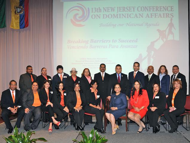 CODA 2013 Strategic Group