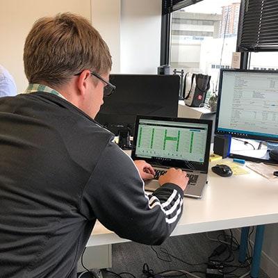 Building System Diagnostics