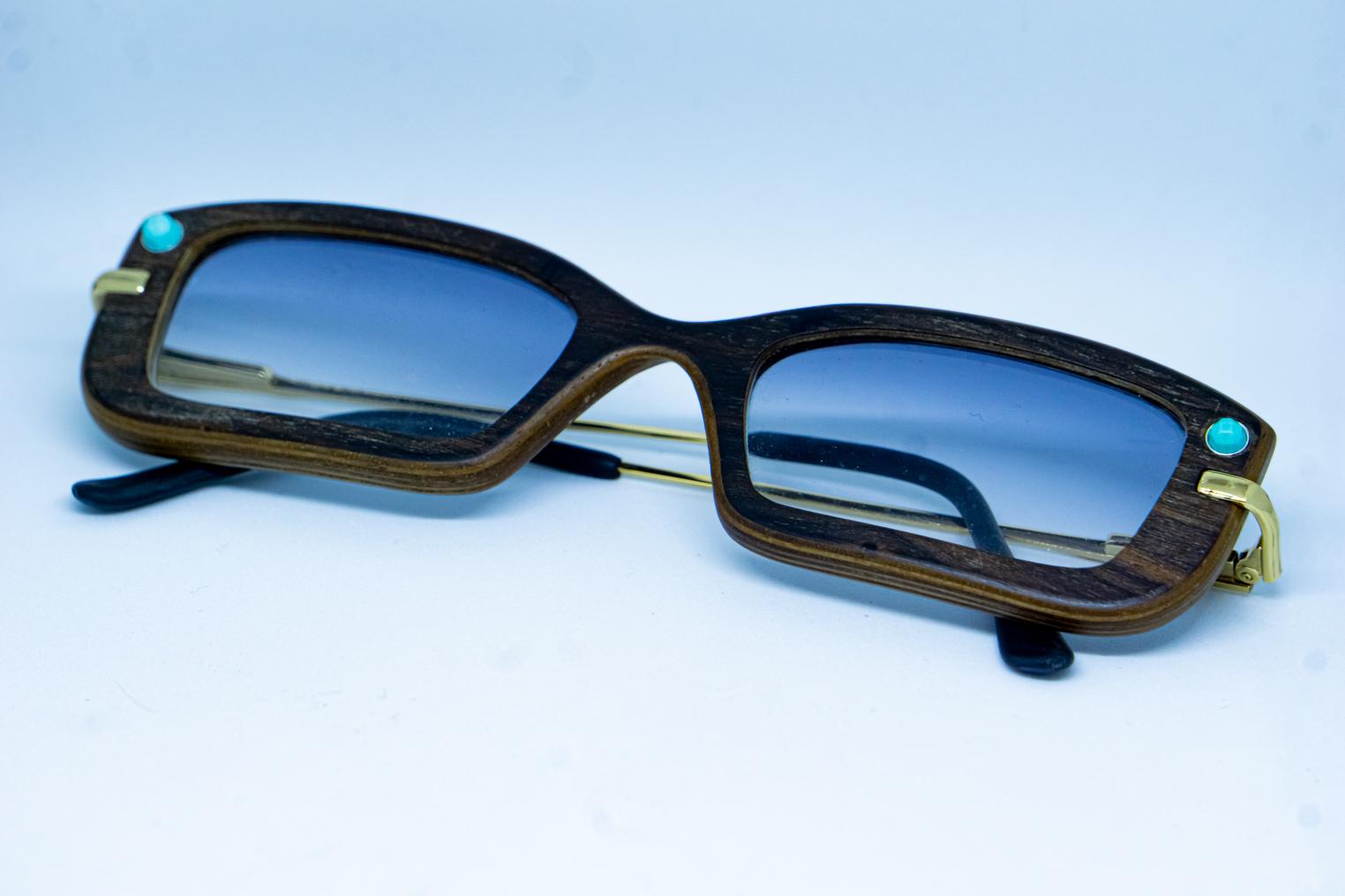 Product Shot of Eyewear Alternate View