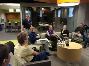 September 2014 Meeting