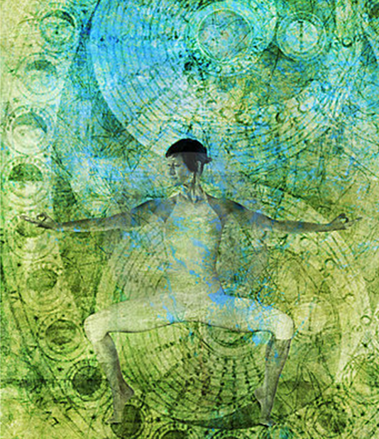 Prasana Yoga:  How to Create Power and Grace in Yoga Flow