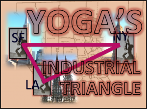 Yogas Industrial Triangle