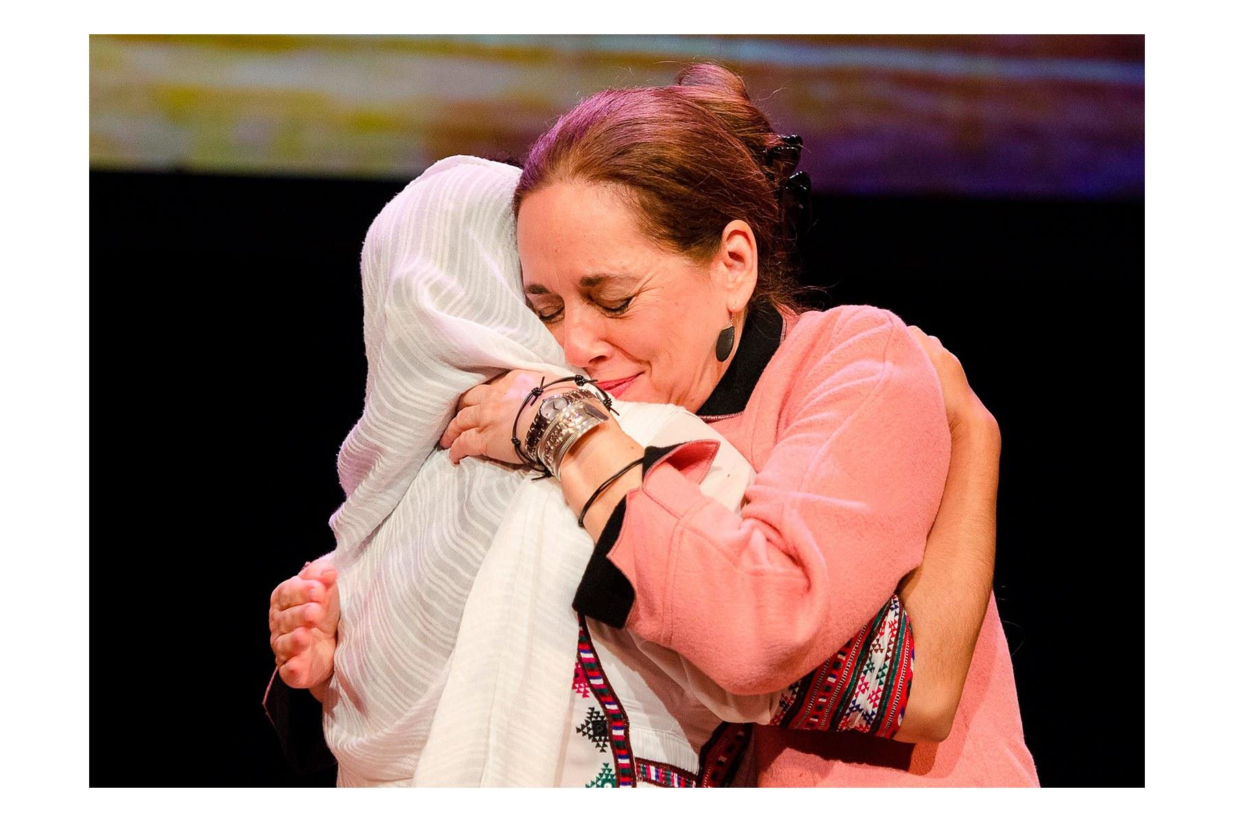 Khalida Brohi, Sughar Empowerment Society, Pakistan, World Affairs Council of Oregon, 04-23-2014