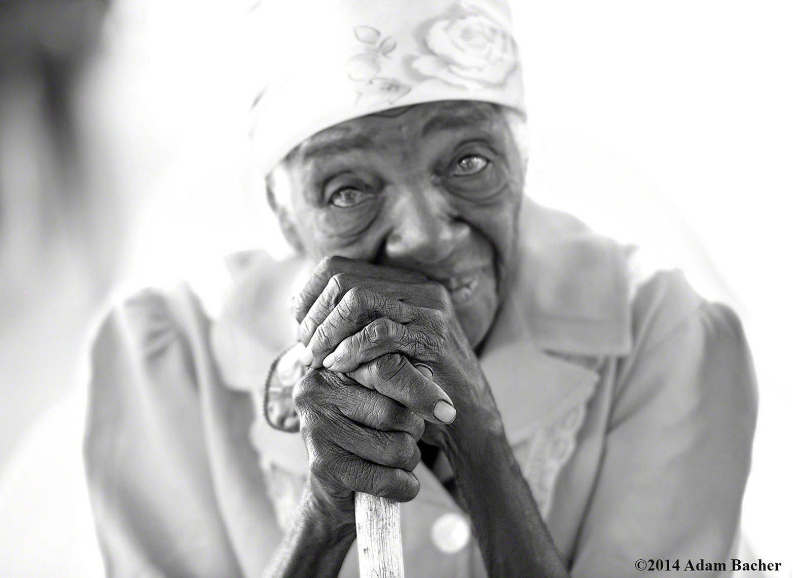 Dondon, Mobile Healthcare Clinic, Haitian Caribbean American Organization of Texas, HACAOT, Haiti, 11-09-2011