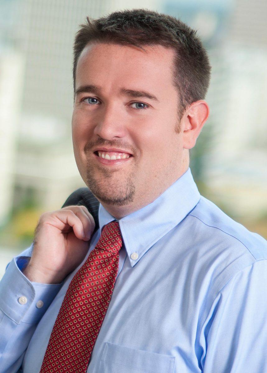 David Thompson, Oregon Executive MBA, OEMBA, Alumni Photographs, Portland, OR, 10-24-2012