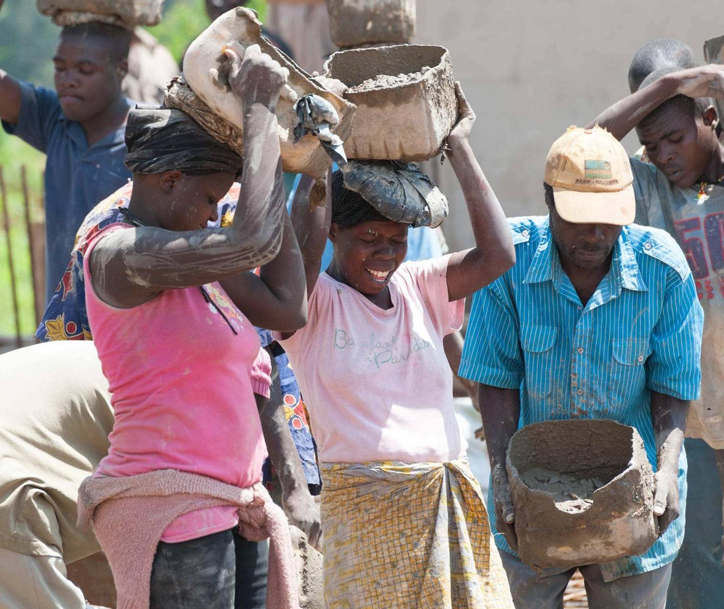 10_Rwanda_School_Building_Editorial_Photography