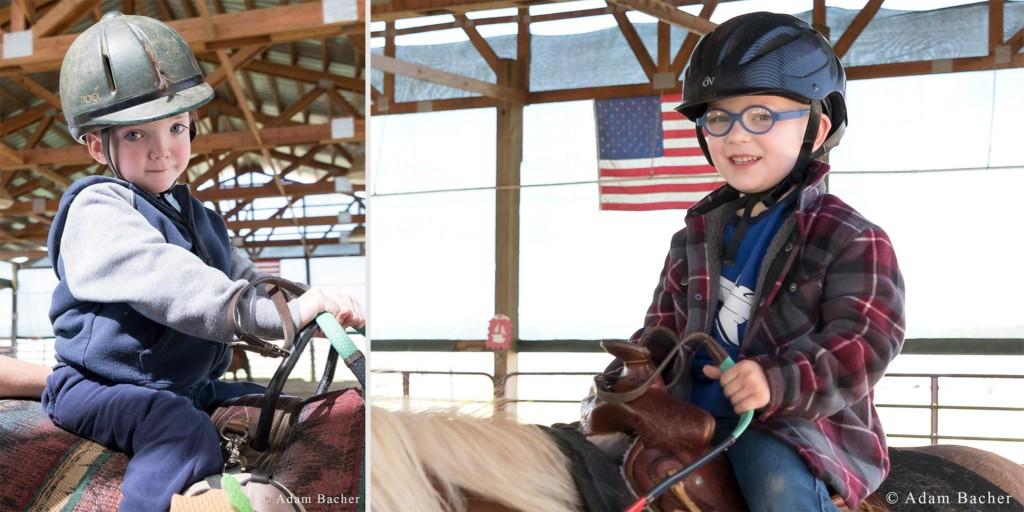 Hope Equestrian, horses for therapeutic horse back riding, Medford, Oregon.