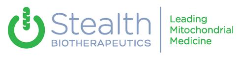 Stealth BioTherapeutics