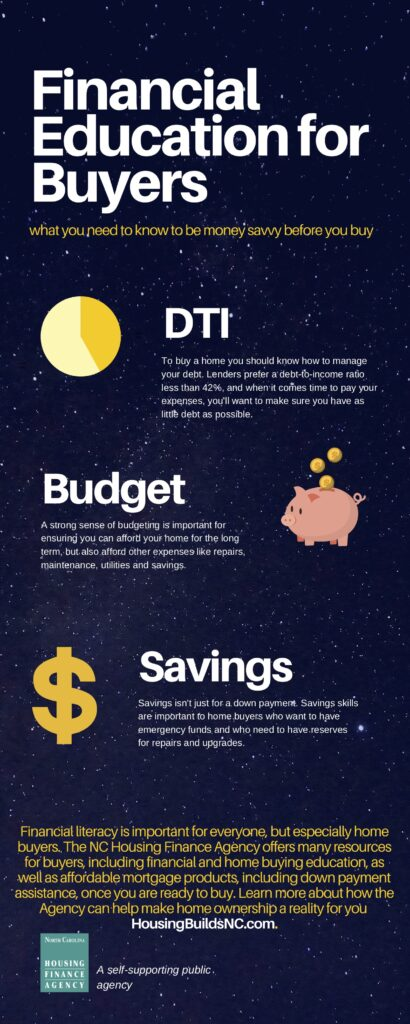 Financial Skills All Buyers Should Have