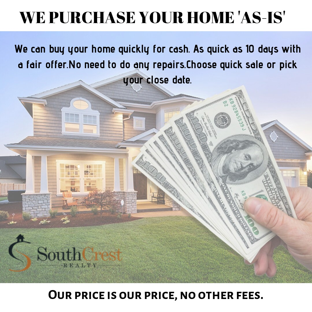 Key Reasons To Sell Your House For Cash