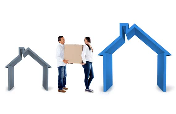 Tips For Upsizing Your Home