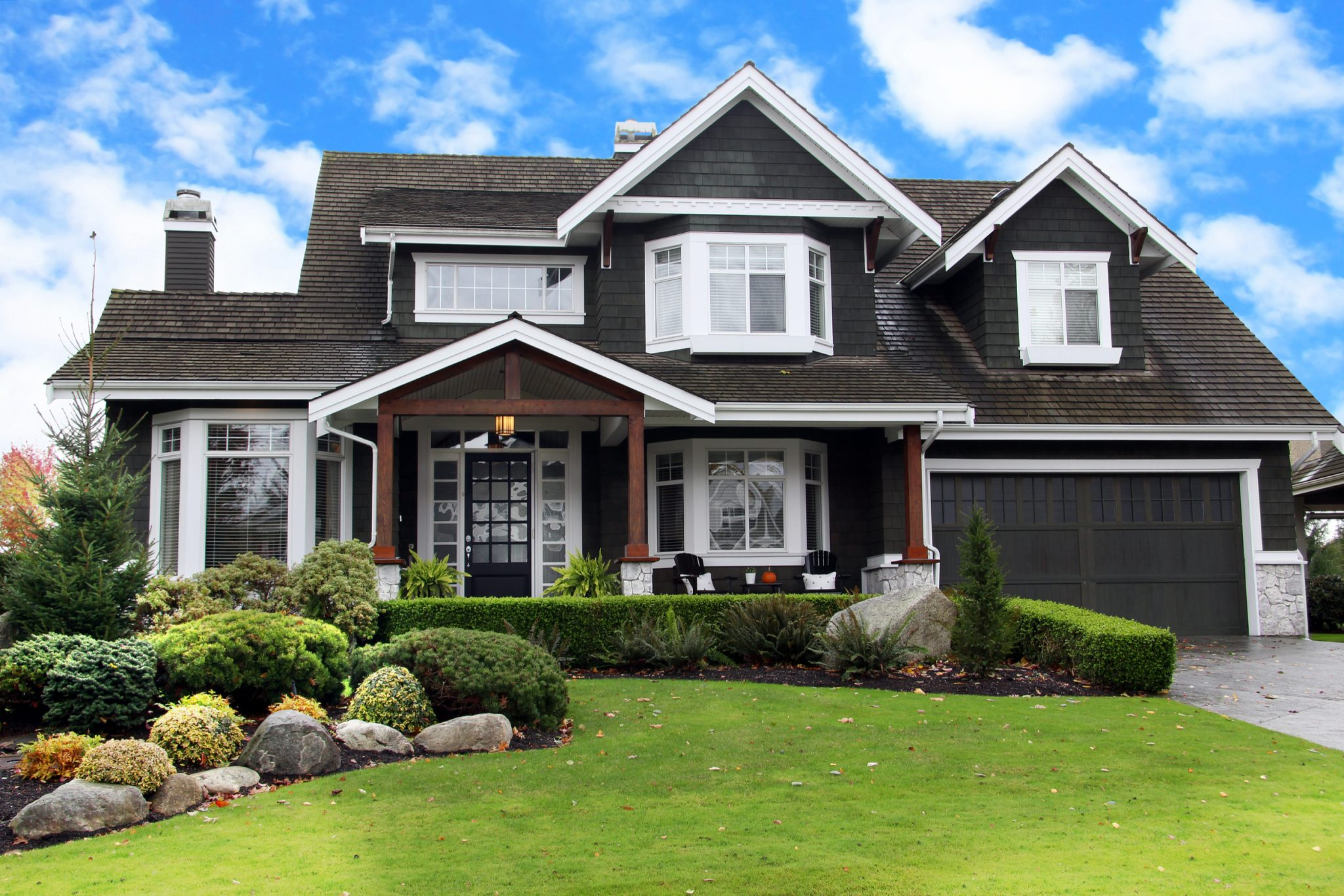 Is Your Home's Curb Appeal Turning Buyers Away?